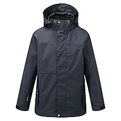 Tog 24 - Black marl ozone 3in1 milatex jacket