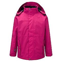 Tog 24 - Rose marl ozone 3in1 milatex jacket