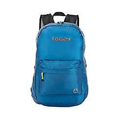 Tog 24 - New blue packaway tour 15l backpack
