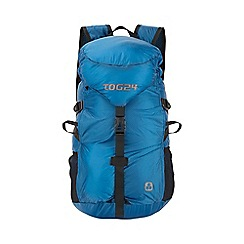 Tog 24 - New blue packaway alpine 30l backpack