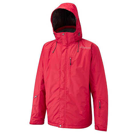 Tog 24 - Red Parke Milatex Jacket