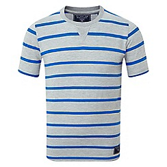 Tog 24 - Boys' ocean stripe payton deluxe t-shirt