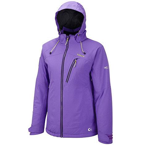 Tog 24 - Indica phaser cocona ski jacket