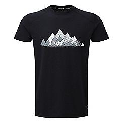 Tog 24 - Black prism pivotal TCZ cotton t-shirt