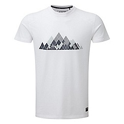 Tog 24 - White prism pivotal TCZ cotton t-shirt