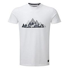 Tog 24 - White prism pivotal TCZ cotton t-shirt