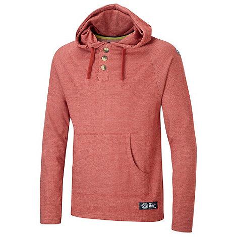 Tog 24 - Rust pluto hoodie