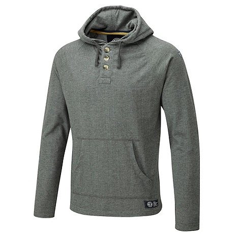 Tog 24 - Dark grey pluto hoody