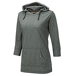 Tog 24 - Dark grey pluto hoodie