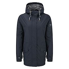Tog 24 - Navy poppy jacket
