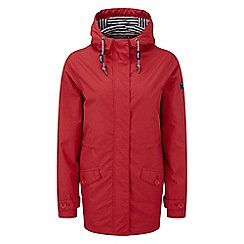 Tog 24 - Rouge red poppy jacket