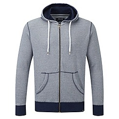 Tog 24 - Dark midnight porlock zip hoody