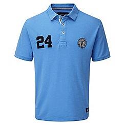 Tog 24 - Blue haze port deluxe polo shirt