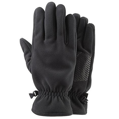 Tog 24 - Black Prague Ii Windstopper Gloves