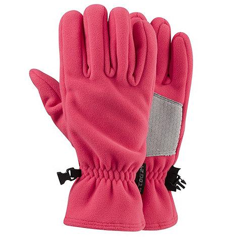 Tog 24 - Pink Prague Ii Windstopper Gloves