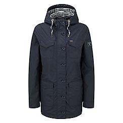 Tog 24 - Navy primrose jacket