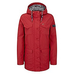Tog 24 - Rouge red primrose jacket