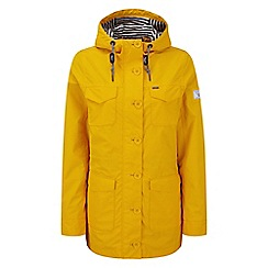 Tog 24 - Citrus primrose jacket