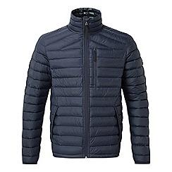 Tog 24 - Navy prime down jacket