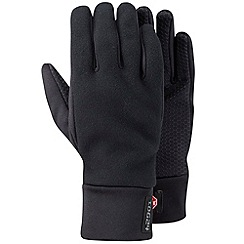 Tog 24 - Black pro windstopper gloves