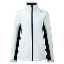 Tog 24 - White/mood protect tcz softshell jkt