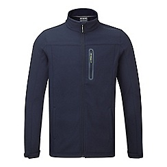 Tog 24 - Navy proton tcz softshell jacket