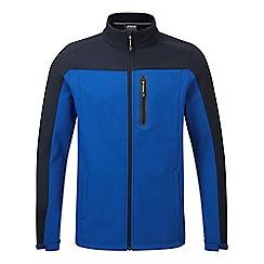 Tog 24 - Royal/navy proton tcz softshell jacket
