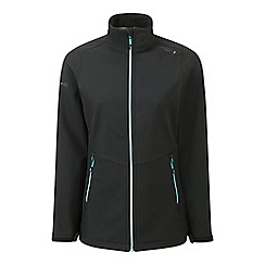 Tog 24 - Black proton tcz softshell jacket