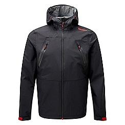 Tog 24 - Black prusik milatex jacket