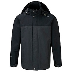 Tog 24 - Storm/black quasar milatex jacket