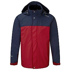 Tog 24 - Red/blue quasar milatex jacket