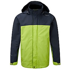 Tog 24 - Lime/mood quasar milatex jacket