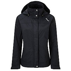Tog 24 - Black quasar milatex jacket