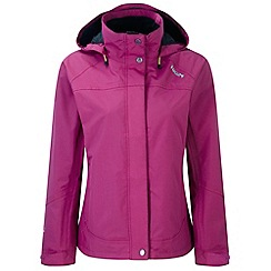 Tog 24 - Berry quasar milatex jacket