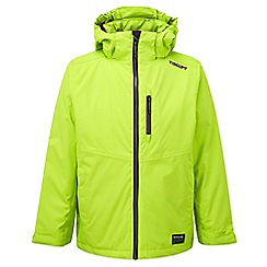 Tog 24 - Bright lime quest milatex jacket