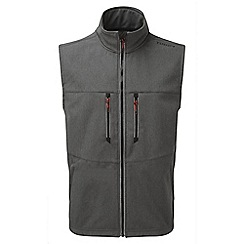 Tog 24 - Grey marl radiation tcz shell gilet