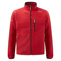 Tog 24 - Bright red ram tcz300 jacket