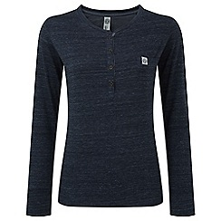 Tog 24 - Dark midnight ramona deluxe long sleeve t-shirt