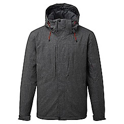 Tog 24 - Grey marl ravine milatex jacket