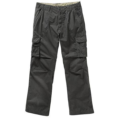 Tog 24 - Thunder rawley cargo trousers long leg