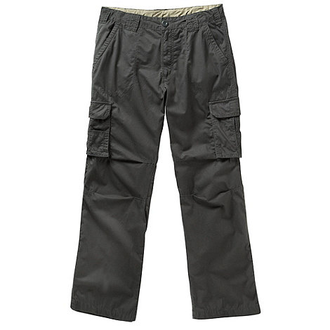 Tog 24 - Thunder rawley cargo trousers short leg