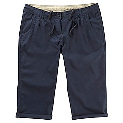 Tog 24 - Dark midnight rawley capris