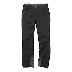 Tog 24 - Black raze tcz stretch ski trousers short leg