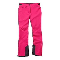 Tog 24 - Neon raze tcz stretch ski trousers short leg