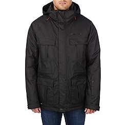 Tog 24 - Black razor milatex ski jacket