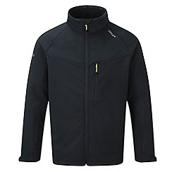 Tog 24 - Black reactor tcz softshell jacket