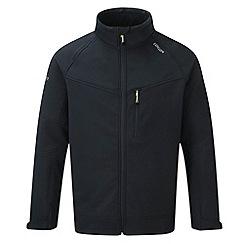 Tog 24 - Black reactor tcz softshell jacket