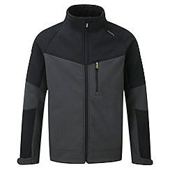 Tog 24 - Storm/black reactor tcz softshell jacket