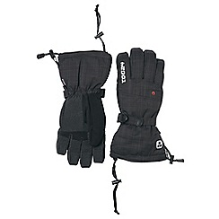 Tog 24 - Black marl rebel sweetheat milatex gloves