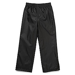 Tog 24 - Boys' storm recharge milatex waterproof trousers